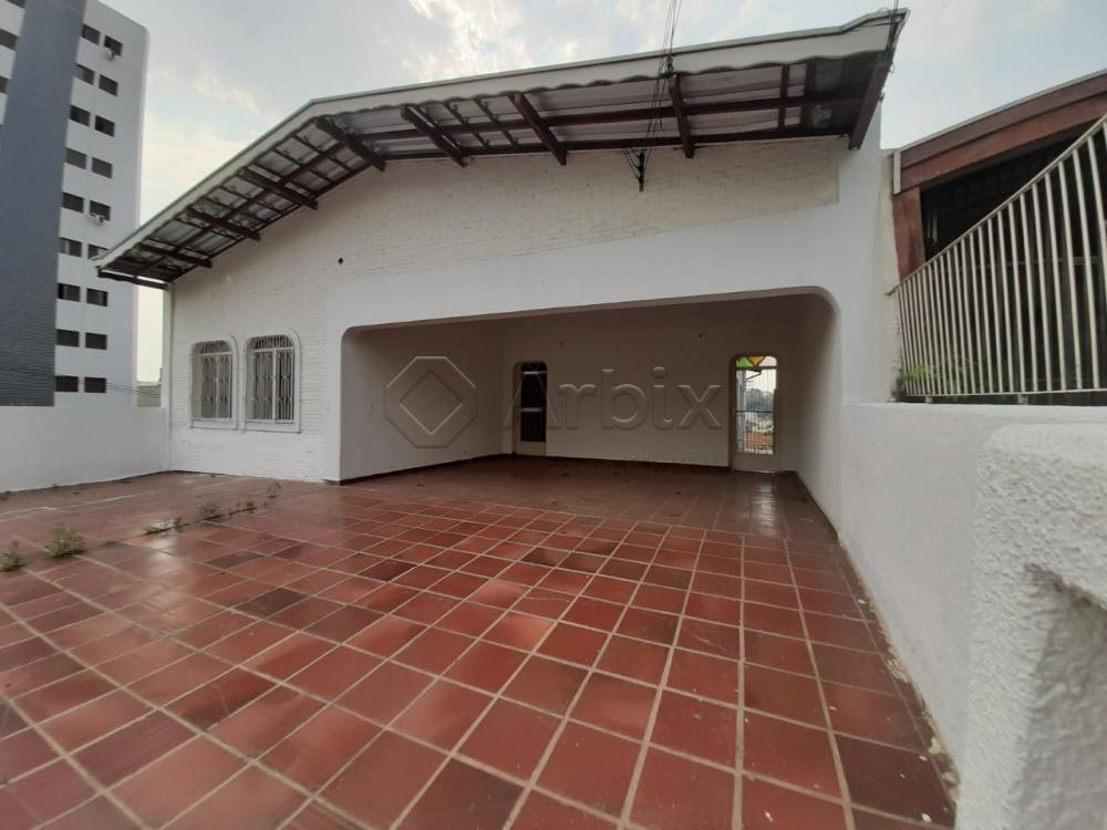 Americana Comercial Locacao R$ 2.600,00 4 Dormitorios 5 Vagas Area do terreno 390.00m2 Area construida 294.00m2