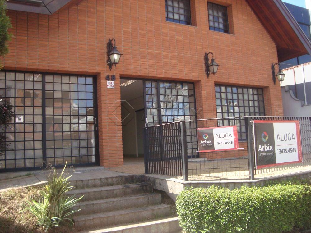 Americana Comercial Locacao R$ 10.000,00 2 Dormitorios 20 Vagas Area do terreno 300.00m2 Area construida 339.00m2