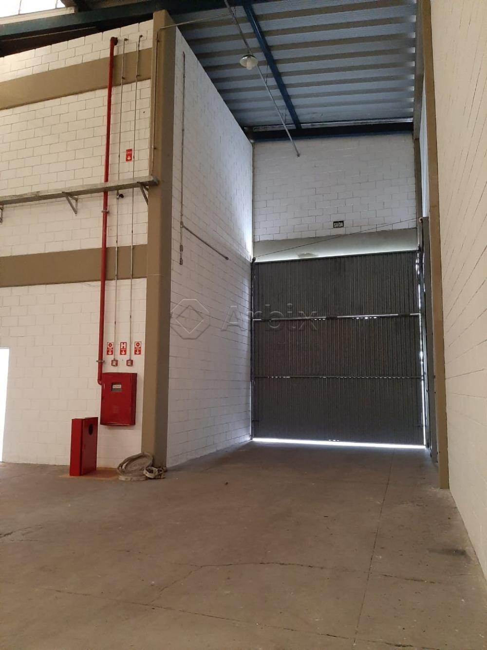 Alugar Comercial / Salão Industrial em Americana apenas R$ 11.000,00 - Foto 17