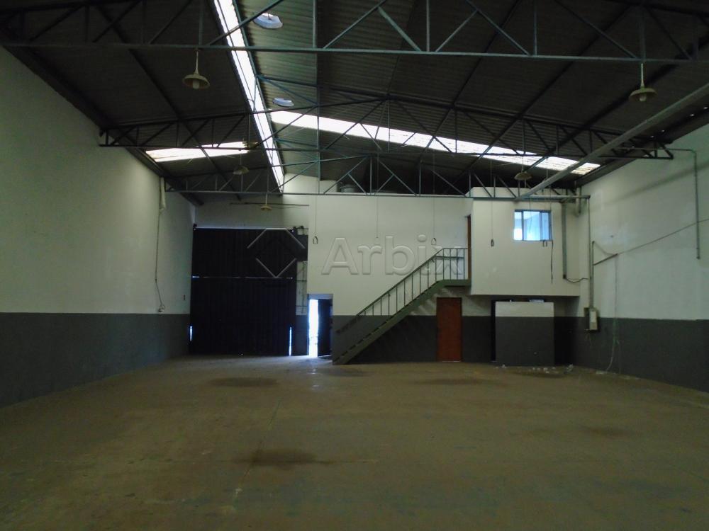 Alugar Comercial / Salão Comercial em Santa Bárbara D`Oeste apenas R$ 5.500,00 - Foto 1