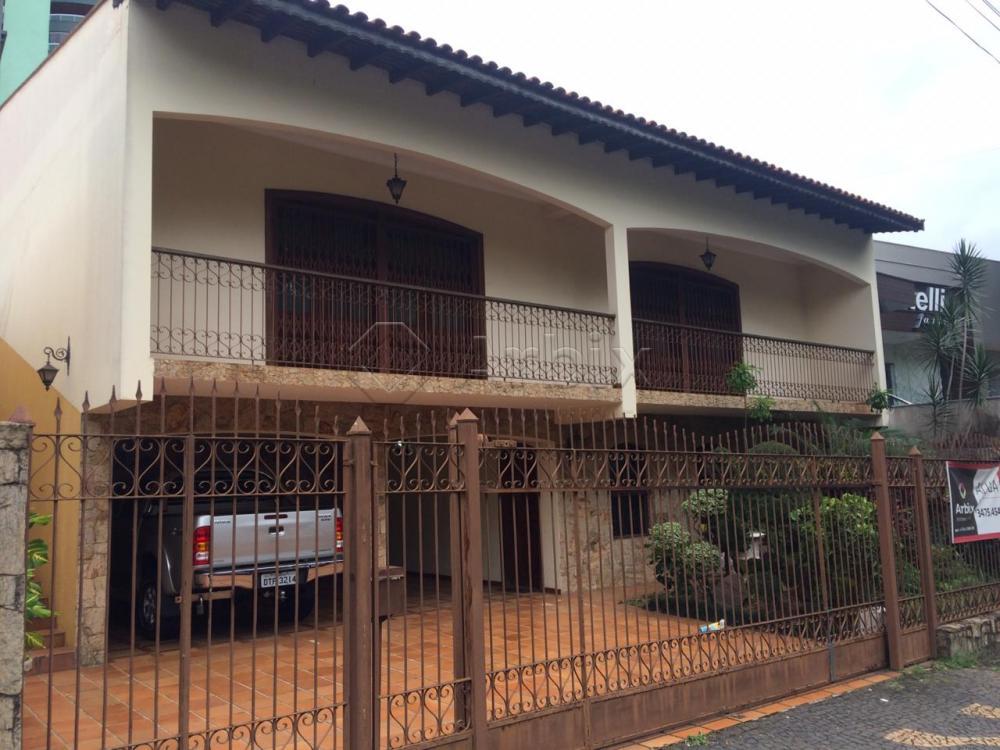 Americana Comercial Locacao R$ 6.000,00 3 Dormitorios 1 Suite Area do terreno 433.00m2 Area construida 307.00m2