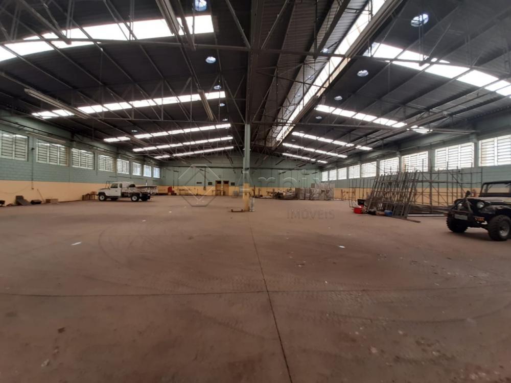 Alugar Comercial / Salão Industrial em Americana apenas R$ 18.000,00 - Foto 11