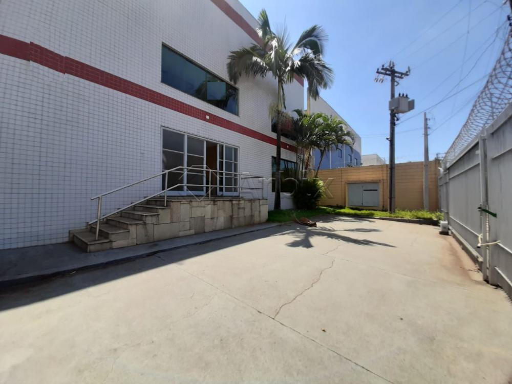 Alugar Comercial / Salão Industrial em Americana apenas R$ 18.000,00 - Foto 2