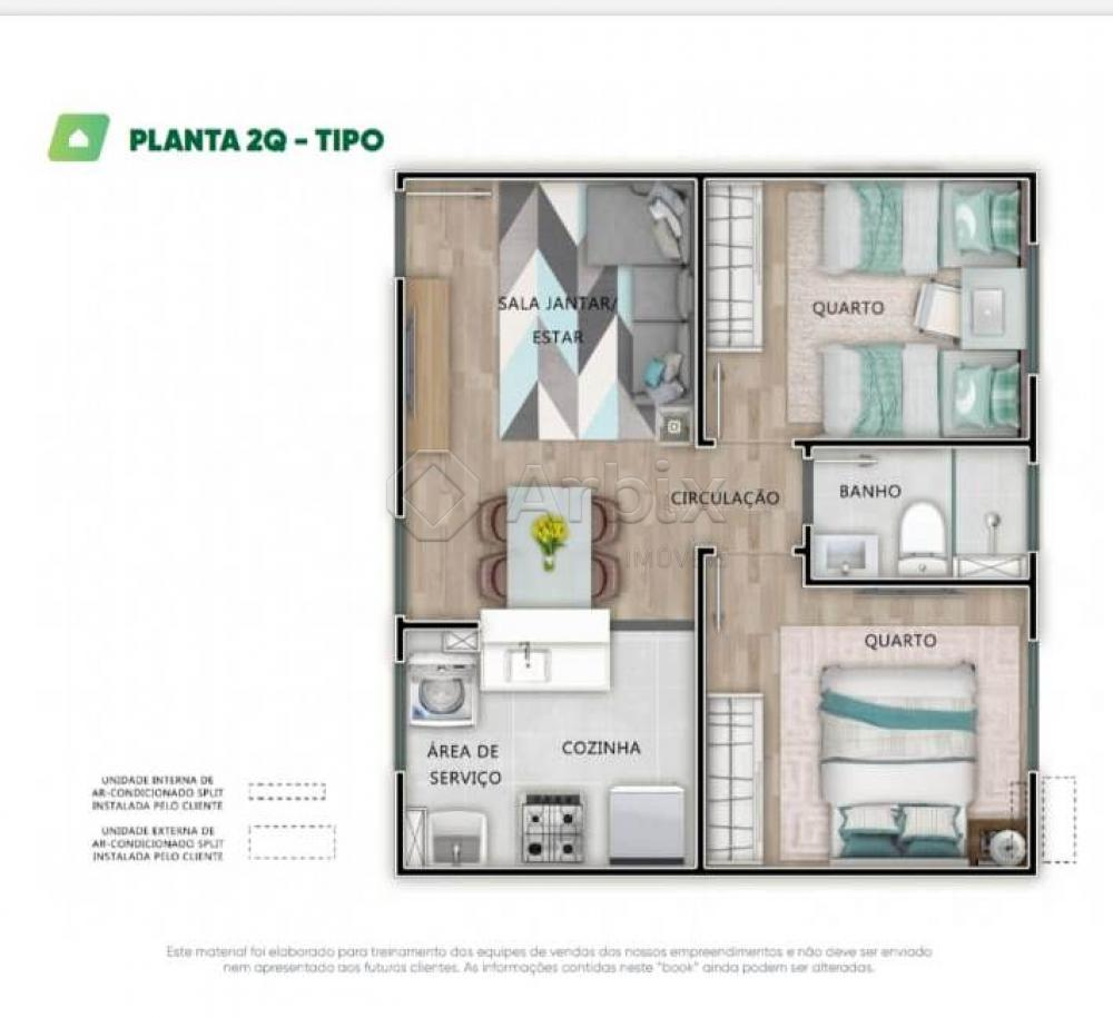 Comprar Apartamento / Padrão em Santa Bárbara D`Oeste apenas R$ 150.900,00 - Foto 2