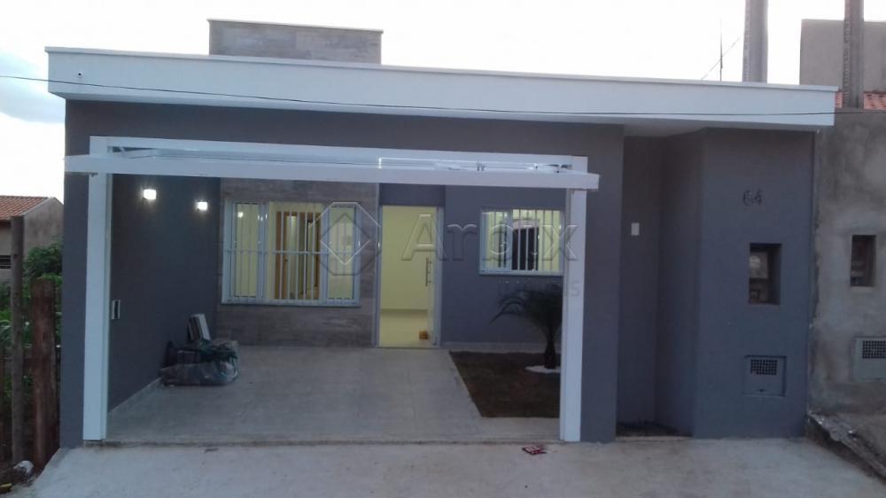 Alugar Casa / Padrão em Americana apenas R$ 1.700,00 - Foto 1