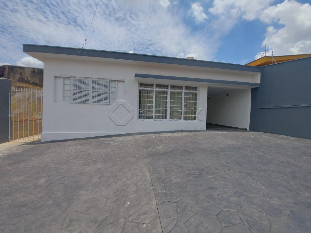 Americana casa Locacao R$ 2.800,00 3 Dormitorios 1 Suite Area do terreno 527.00m2 Area construida 234.00m2