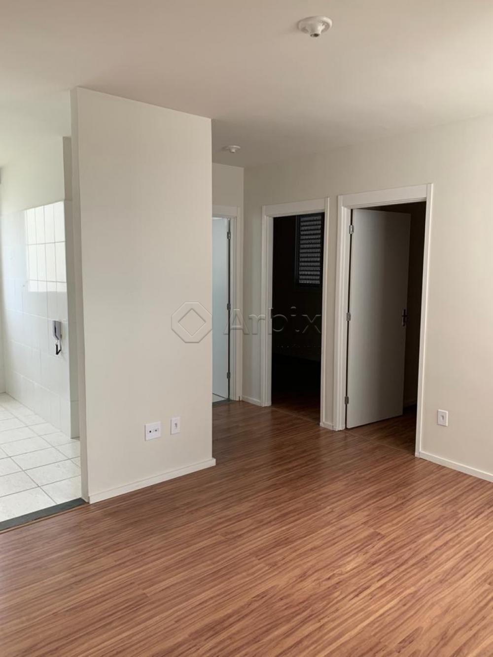 Alugar Apartamento / Padrão em Santa Bárbara D`Oeste apenas R$ 687,00 - Foto 1