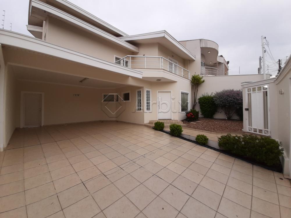 Americana Casa Locacao R$ 4.000,00 4 Dormitorios 2 Suites Area do terreno 300.00m2 Area construida 287.00m2