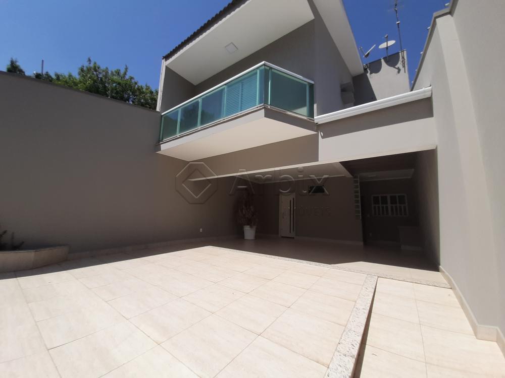 Americana casa Locacao R$ 3.500,00 3 Dormitorios 1 Suite Area do terreno 247.00m2 Area construida 213.00m2