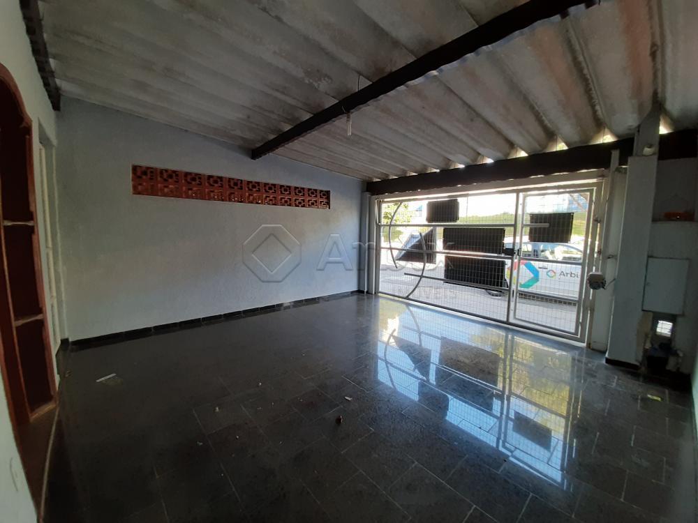 Americana casa Locacao R$ 1.500,00 3 Dormitorios 2 Vagas Area do terreno 125.00m2 Area construida 170.00m2