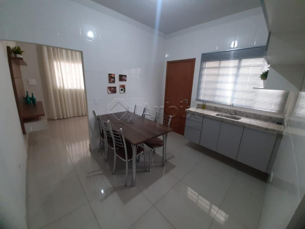 Santa Barbara D`Oeste casa Venda R$290.000,00 3 Dormitorios 1 Suite Area do terreno 125.00m2 Area construida 99.93m2