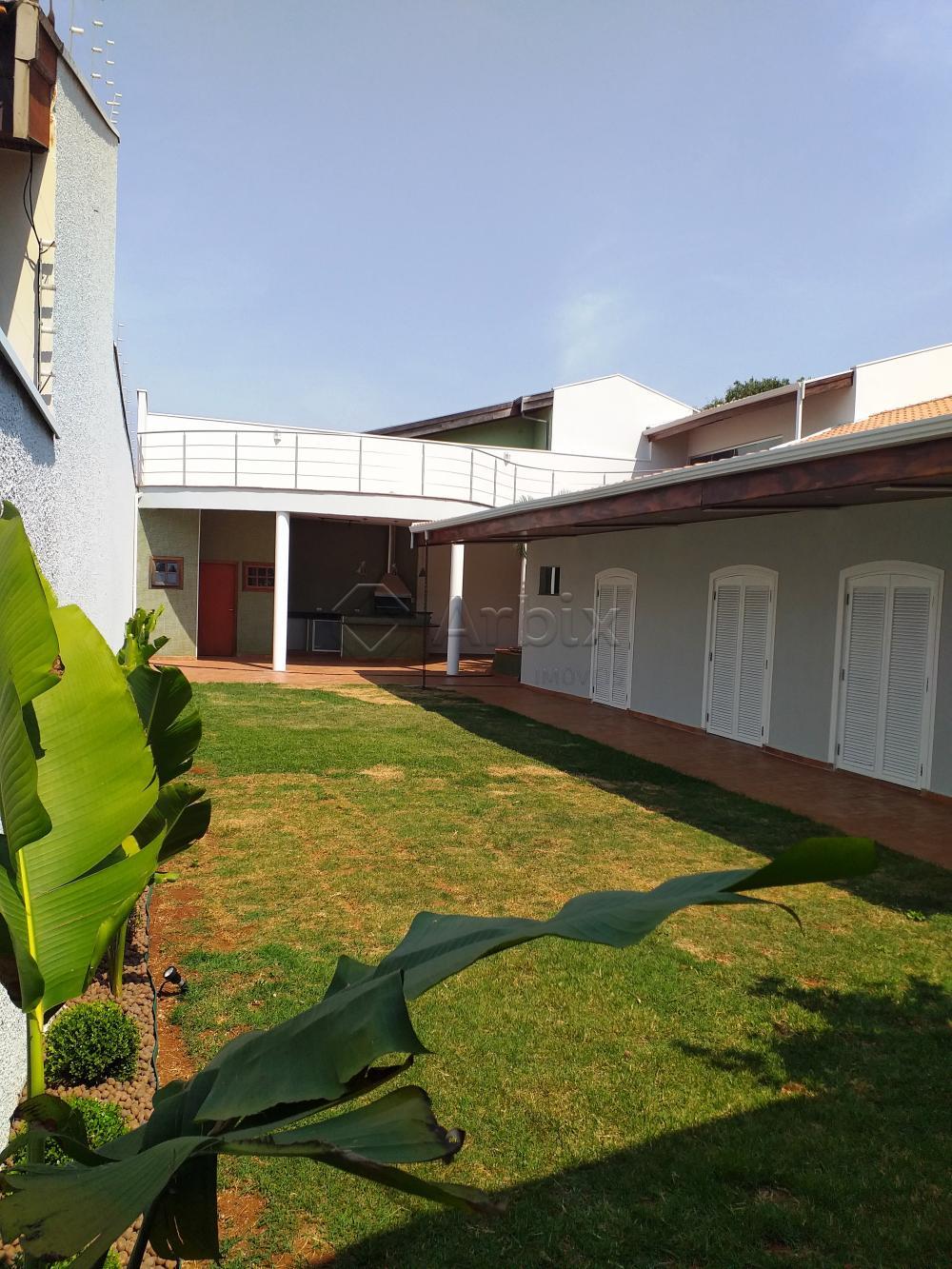 Americana casa Locacao R$ 5.600,00 4 Dormitorios 3 Suites Area do terreno 711.00m2 Area construida 411.00m2