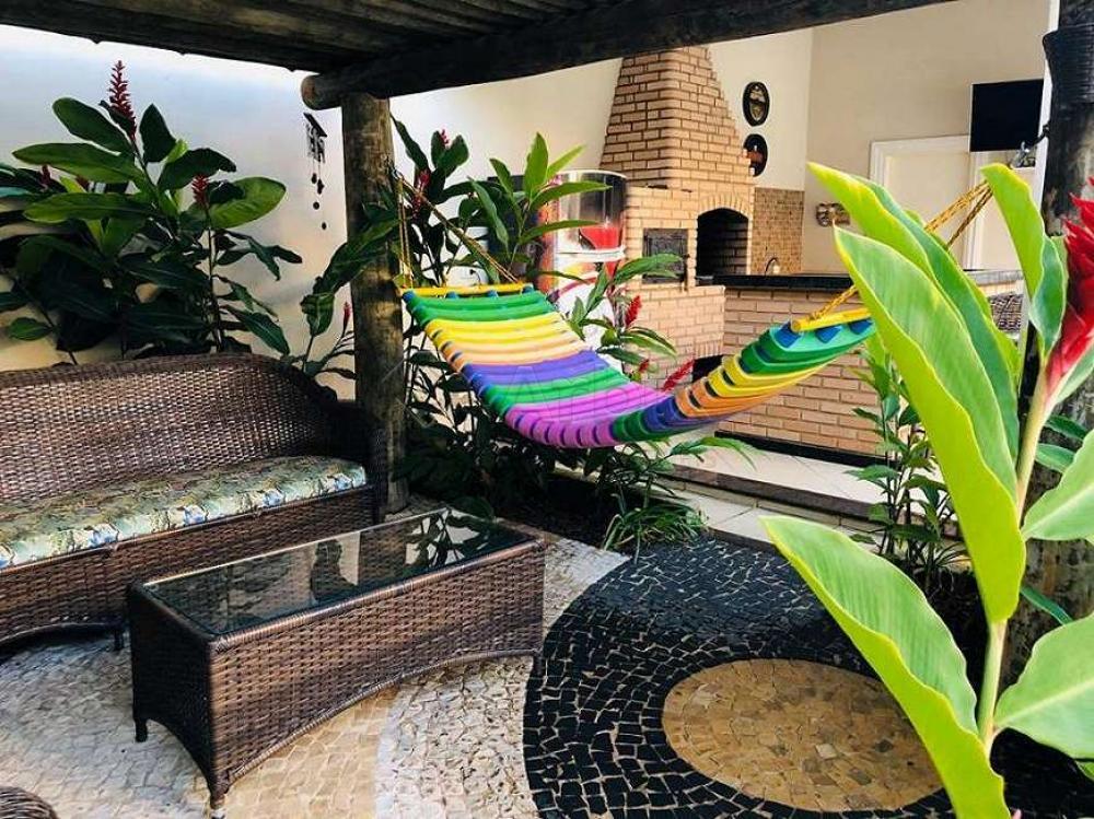 Americana Casa Locacao R$ 4.950,00 3 Dormitorios 1 Suite Area do terreno 360.00m2 Area construida 220.00m2
