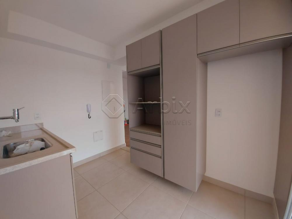 Americana apartamento Locacao R$ 2.800,00 Condominio R$619,61 3 Dormitorios 1 Suite Area construida 94.00m2