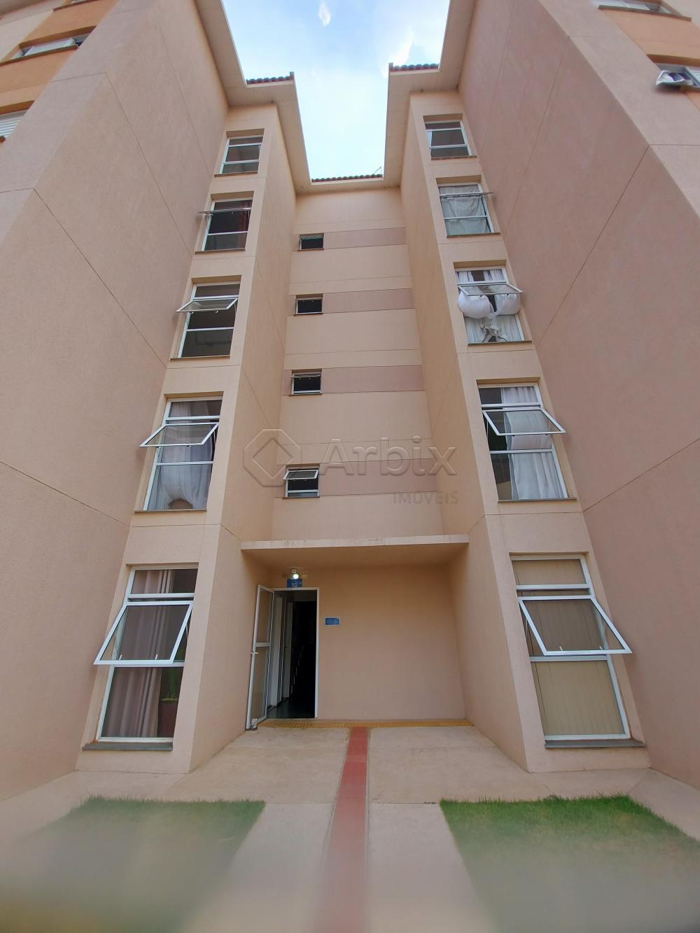 Alugar Apartamento / Padrão em Santa Bárbara D`Oeste apenas R$ 600,00 - Foto 1