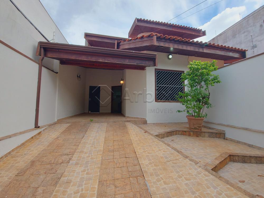 Americana Casa Locacao R$ 1.900,00 3 Dormitorios 1 Suite Area do terreno 150.00m2 Area construida 122.00m2