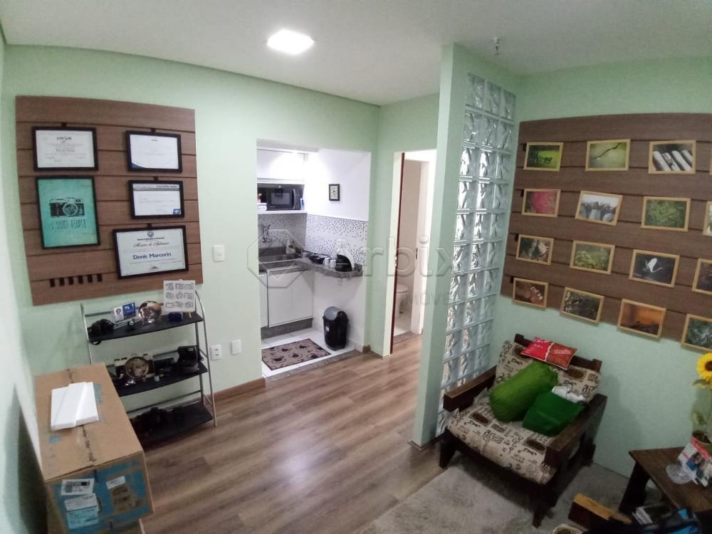 Alugar Comercial / Sala Comercial em Condomínio em Americana apenas R$ 1.100,00 - Foto 1