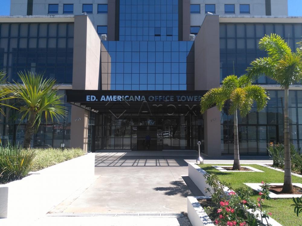 Alugar Comercial / Sala Comercial em Condomínio em Americana apenas R$ 1.100,00 - Foto 8