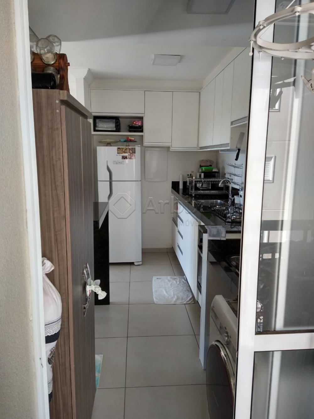 Comprar Apartamento / Padrão em Santa Bárbara D`Oeste R$ 320.000,00 - Foto 9