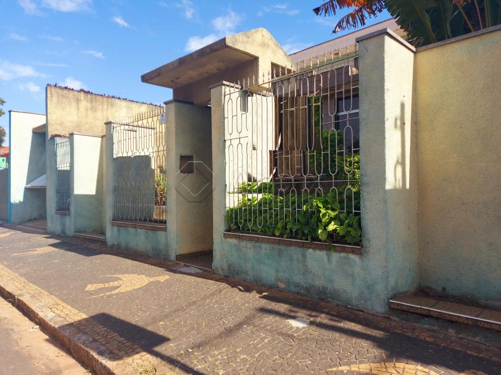 Americana casa Locacao R$ 6.000,00 4 Dormitorios 6 Vagas Area do terreno 724.00m2 Area construida 450.00m2