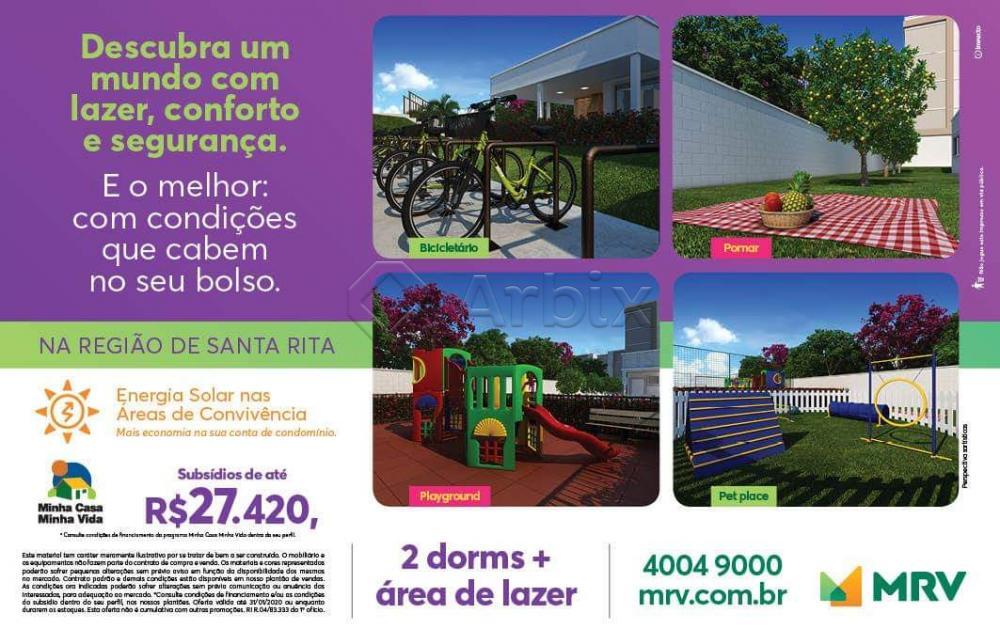 Comprar Apartamento / Padrão em Santa Bárbara D`Oeste apenas R$ 150.900,00 - Foto 7