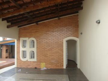 Santa Barbara D`Oeste Jardim Sao Francisco casa Venda R$600.000,00 3 Dormitorios 4 Vagas Area do terreno 300.00m2 Area construida 200.00m2