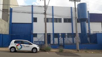 Americana Loteamento Industrial Salto Grande I comercial Locacao R$ 7.500,00  2 Vagas Area construida 975.00m2