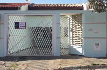 Alugar Casa / Padrão em Americana. apenas R$ 1.500,00