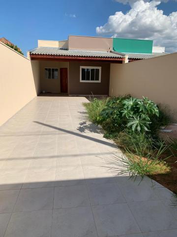 Santa Barbara D`Oeste Jardim Candido Bertini casa Venda R$350.000,00 3 Dormitorios 2 Vagas Area do terreno 125.00m2