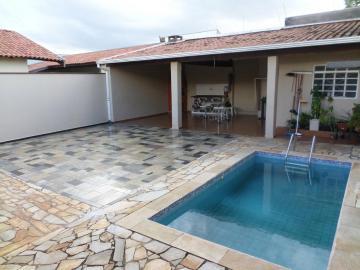 Santa Barbara D`Oeste Jardim Alfa casa Venda R$445.000,00 4 Dormitorios 5 Vagas Area do terreno 310.00m2