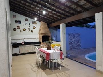 Santa Barbara D`Oeste Jardim Souza Queiroz Casa Venda R$890.000,00 4 Dormitorios 4 Vagas Area do terreno 350.00m2