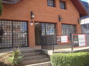 Americana Jardim Girassol Comercial Locacao R$ 10.000,00 2 Dormitorios 20 Vagas Area do terreno 300.00m2