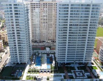 Guaruja Jardim das Conchas Apartamento Venda R$1.500.000,00 Condominio R$1.549,00 4 Dormitorios 3 Vagas Area construida 228.00m2