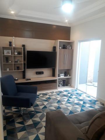 Santa Barbara D`Oeste Jardim Turmalinas casa Venda R$550.000,00 3 Dormitorios 2 Vagas Area do terreno 156.58m2