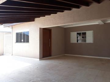 Santa Barbara D`Oeste Cidade Nova casa Venda R$550.000,00 3 Dormitorios 4 Vagas Area do terreno 250.00m2