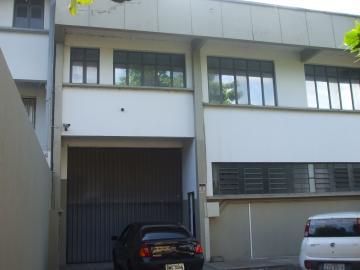 Nova Odessa Distrito Industrial Salao Locacao R$ 6.000,00 Area construida 760.00m2