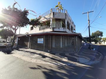 Santa Barbara D`Oeste Loteamento Industrial Casa Venda R$750.000,00 3 Dormitorios 4 Vagas Area do terreno 216.60m2