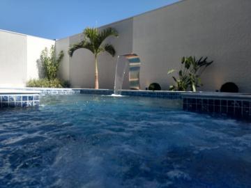 Santa Barbara D`Oeste Loteamento Residencial Mac Knight Casa Venda R$1.200.000,00 Condominio R$390,00 3 Dormitorios 4 Vagas Area do terreno 328.00m2