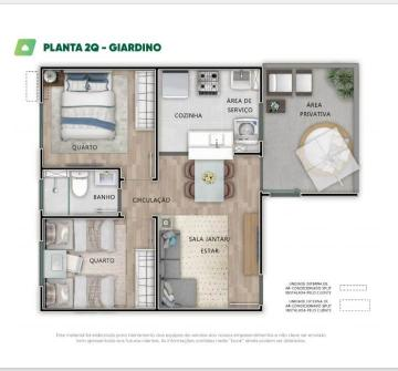 Comprar Apartamento / Padrão em Santa Bárbara D`Oeste apenas R$ 150.900,00 - Foto 1