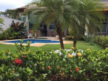 Santa Barbara D`Oeste Residencial Dona Margarida casa Venda R$1.200.000,00 3 Dormitorios 6 Vagas Area do terreno 350.00m2