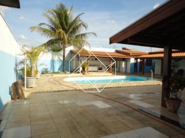 Santa Barbara D`Oeste Jardim Dona Regina casa Venda R$950.000,00 4 Dormitorios 7 Vagas Area do terreno 557.62m2