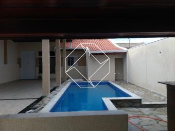 Santa Barbara D`Oeste Jardim Dona Regina casa Venda R$600.000,00 3 Dormitorios 4 Vagas Area do terreno 250.00m2