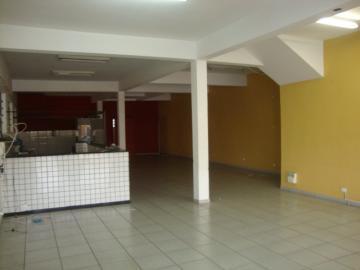 Americana Vila Molon Salao Locacao R$ 6.000,00  4 Vagas Area construida 200.00m2