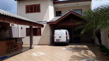 Santa Barbara D`Oeste Jardim Dona Regina Casa Venda R$750.000,00 4 Dormitorios 6 Vagas Area do terreno 250.00m2 Area construida 255.00m2
