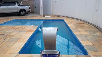 Santa Barbara D`Oeste Jardim Dona Regina Casa Venda R$850.000,00 4 Dormitorios 4 Vagas Area do terreno 330.00m2 Area construida 352.00m2
