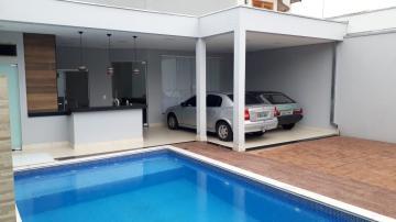 Santa Barbara D`Oeste Jardim Fernando Mollon casa Venda R$700.000,00 3 Dormitorios 4 Vagas Area do terreno 250.00m2 Area construida 170.00m2