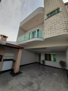 Santa Barbara D`Oeste Vila Pantano II Casa Venda R$600.000,00 3 Dormitorios 2 Vagas Area do terreno 129.00m2