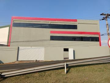Americana Loteamento Industrial Salto Grande I Salao Venda R$2.000.000,00 Area construida 1000.00m2