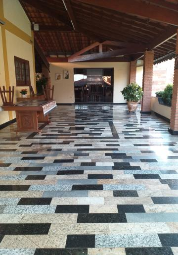 Santa Barbara D`Oeste Vila Brasil casa Venda R$1.280.000,00 3 Dormitorios 4 Vagas Area do terreno 789.00m2 Area construida 490.00m2
