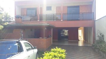 Santa Barbara D`Oeste Jardim Esmeralda Casa Venda R$700.000,00 4 Dormitorios 5 Vagas Area do terreno 315.00m2 Area construida 250.00m2